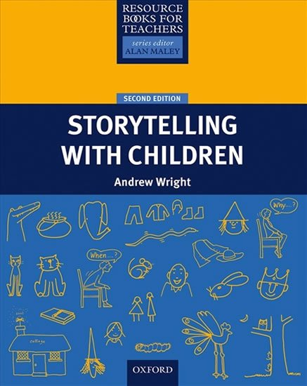 Resource Books for Primary Teachers Storytelling with Children (2nd)