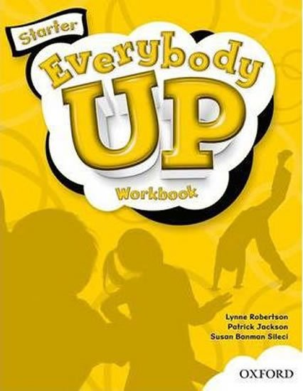 Everybody Up Starter Workbook - Lynne Robertson