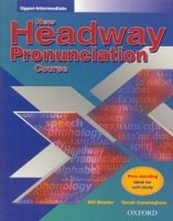 New Headway Upper Intermediate Pronunciation Course Student´s Book - BOWLER, B.;CUNNINGHAM, S.;MOOR, P.