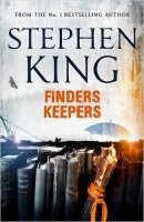 Finders Keepers - King, S.