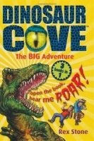 DINOSAUR COVE: THE BIG ADVENTURE