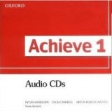 Achieve 1 Class Audio CDs /2/ - COLIN, C.;IANNUZZI, S.;WHEELDON, S.