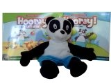 HOORAY, LET´S PLAY! HANDPUPPETS (for all levels)