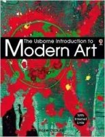 The Usborne Introduction to Modern Art - Dickins, R.