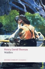 WALDEN (Oxford World´s Classics New Edition)