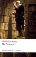 THE ANTIQUARY (Oxford World´s Classics New Edition)