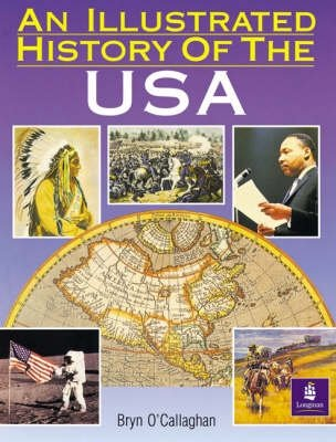 Illustrated History of the United States of America