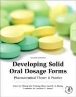 Developing Solid Oral Dosage Forms, 2nd ed.