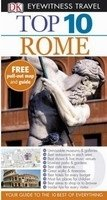 ROME TOP 10 (Eyewitness Travel Guides)