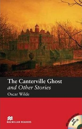 Macmillan Readers Elementary: Canterville Ghost and Other Stories Pk with CD - Oscar Wilde