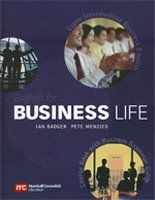 English for Business Life Upper Intermediate Coursebook - BADGER, I.;MENZIES, P.