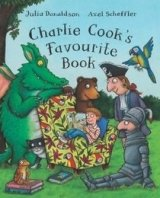CHARLIE COOK´S FAVOURITE BOOK