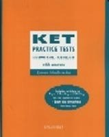 Ket Practice Tests with Key - CAPEL, A.;IRELAND, S.