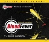 Young Bond: Blood Fever Cd