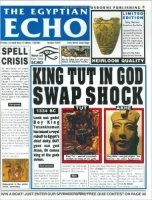 The Egyptian Echo (Newspaper History)