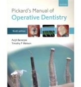 Pickard´s Manual of Operative Dentistry
