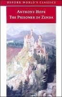 The Prisoner of Zenda (Oxford World´s Classics) - HOPE, A.