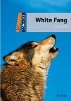 DOMINOES Second Edition Level 2 - WHITE FANG + MultiROM Pack