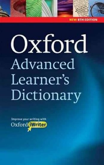 Oxford Advanced Learner´S Dictionary 8th Edition + Cd-Rom Pack - Joanna Turnbull