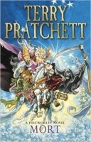 Mort (Discworld Novel 4) - Pratchett, T.