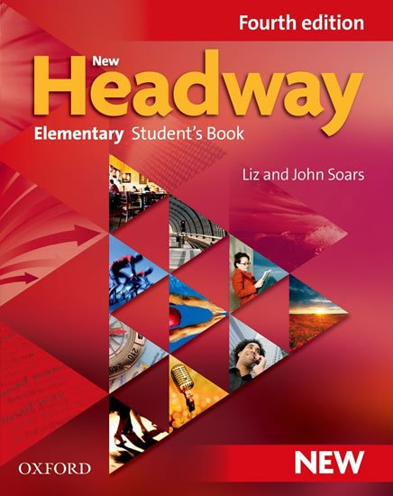New Headway Elementary Student´s Book (4th)