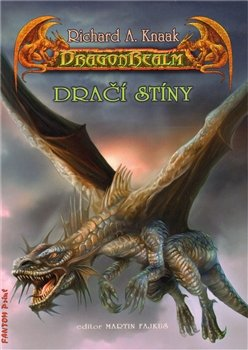 DragonRealm - Dračí stíny - Richard A. Knaak