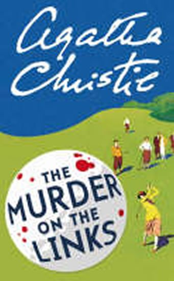 The Murder on the Links - Agatha Christie; neuveden
