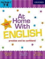 At Home With English (Age 7-9) - JACKMAN, J.;FLETCHER, R.