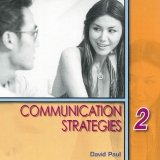 Communication Strategies Second Edition 2 Audio CD - PAUL, D.