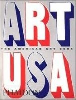 AMERICAN ART BOOK: MINI EDITION