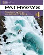 Pathways Reading, Writing and Critical Thinking 4 Student´s Text with Online Workbook Access Code
