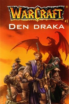 WarCraft - Den draka - Richard A. Knaak