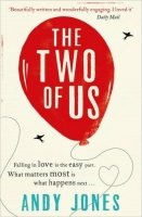 The Two of Us - Jones, A.