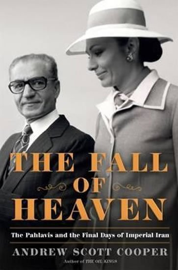 The Fall of Heaven