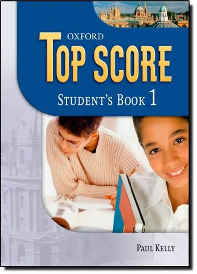 Top Score 1 Student´s Book