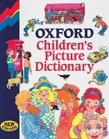 OXFORD CHILDREN´S PICTURE DICTIONARY Second Edition