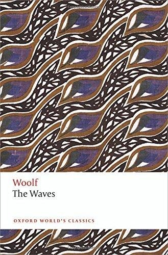 The Waves (Oxford World´s Classics New Edition 2014) - Virginia Woolf