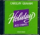 Holiday Jazz Chants Audio CD - GRAHAM, C.