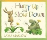 Hurry Up and Slow Down - MARLOW, L.