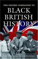 OXFORD COMPANION TO BLACK BRITISH HISTORY