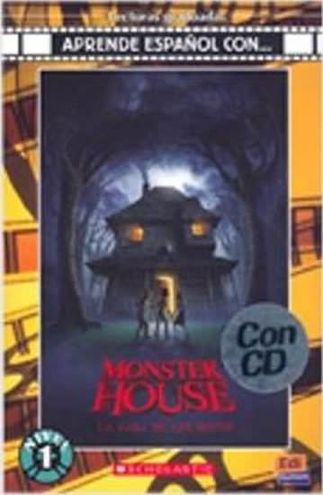 Monster House - CD