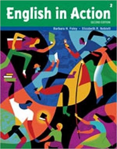 ENGLISH IN ACTION Second Edition 2 WORKBOOK + AUDIO CD