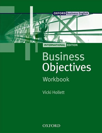Business Objectives Workbook (International Edition)