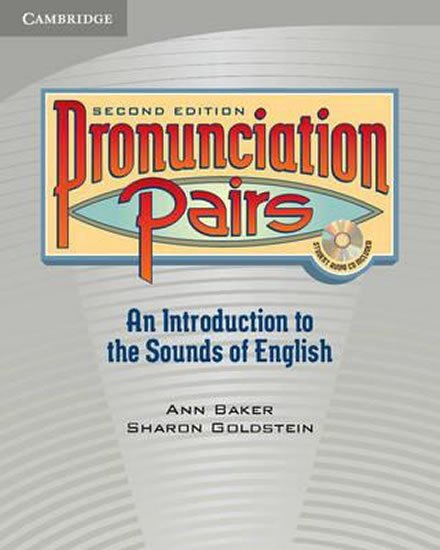Pronunciation Pairs 2nd Edition: Student´s Book