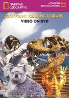 FOOTPRINT READERS LIBRARY Level 2600 VIDEO ON DVD