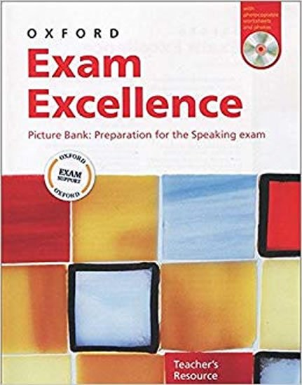 Oxford Exam Excellence Picture Bank Teacher´s Resource CD-ROM