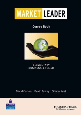 Market Leader - Elementary Course Book
