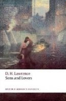 SONS AND LOVERS (Oxford World´s Classics New Edition)