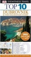 Dubrovnik and the Dalmatian Coast Top 10 (eyewitness Travel Guides) - STEWART, J.
