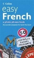 COLLINS EASY FRENCH PHOTO PHRASEBOOK